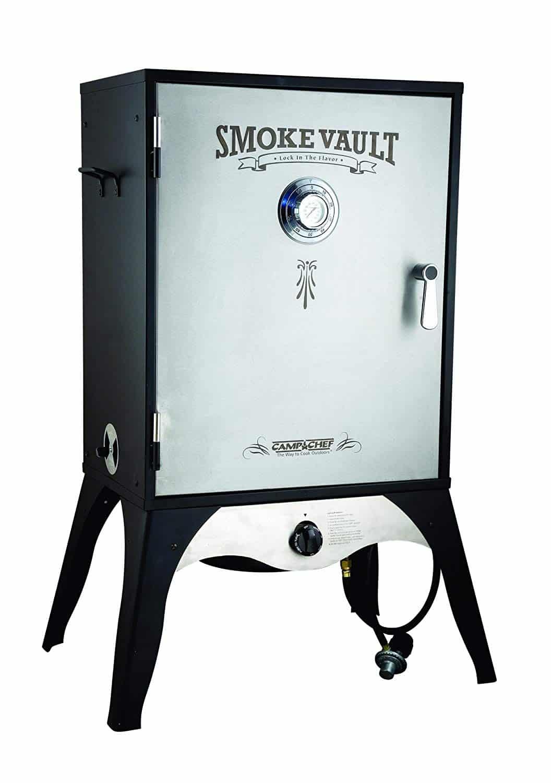 camp chef smoker