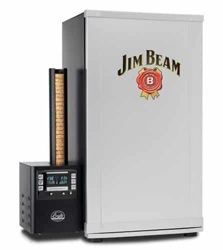 jim beam smokers