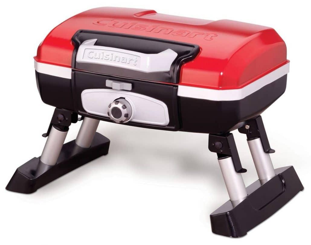 Cuisinart gas grills