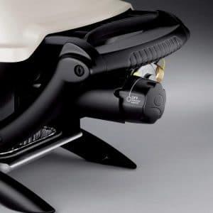 weber q 1200 control features