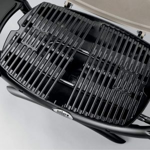 weber q 1200 grill table