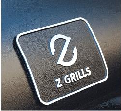 z grills logo