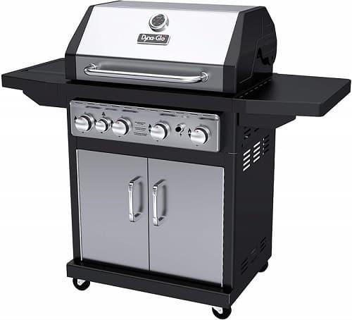 best gast grill under 300