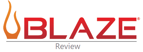 Blaze grill review
