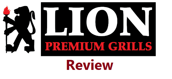 lion grill review
