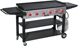 Camp Chef 900