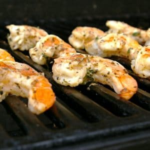 jumbo shrimp grilled