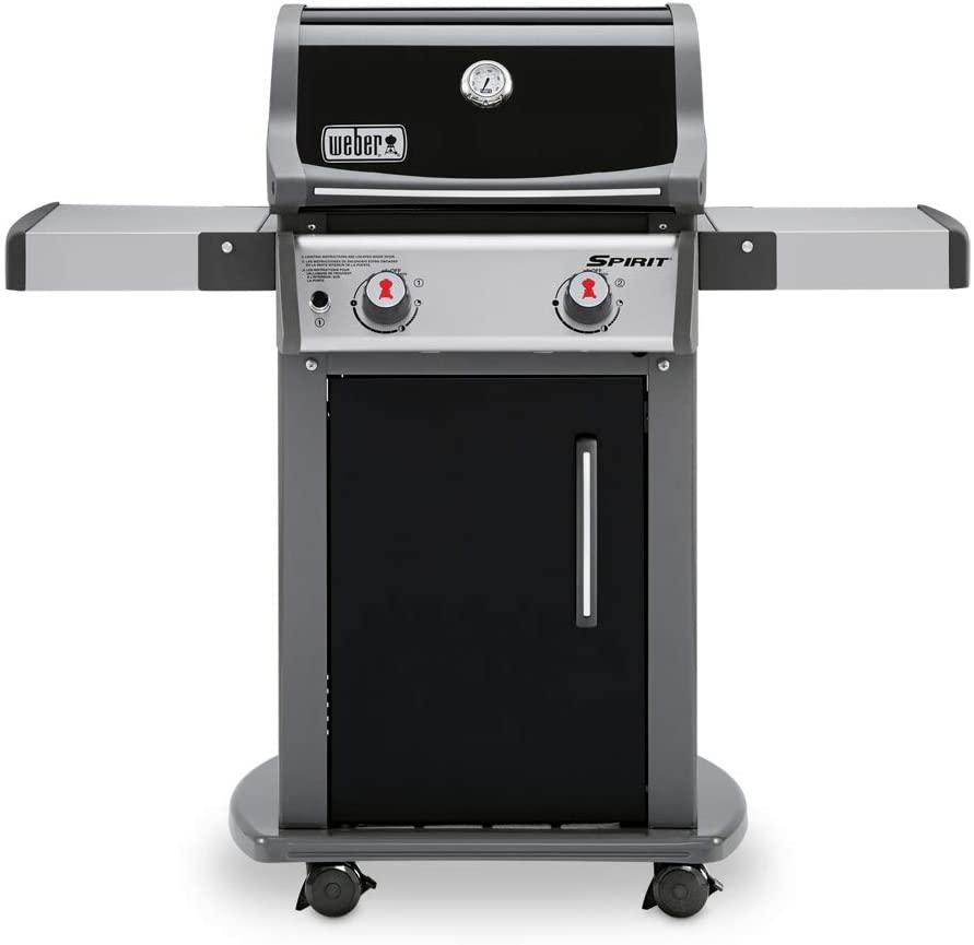 Weber 46110001 Spirit E-210 Grill