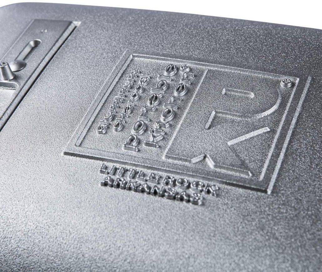 pk aluminum