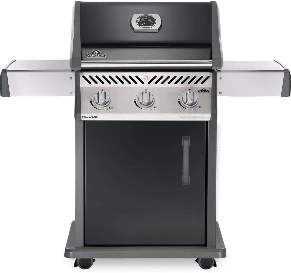 Rogue 425 Grill