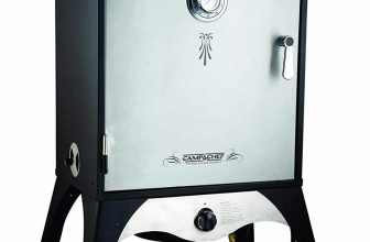 Camp Chef Smoker 24″ Smoke Vault Review