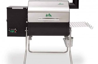 Green Mountain Grills Review
