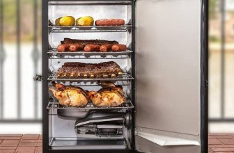 What Is The Best Electric Smoker?