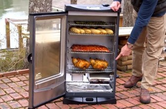 How To Properly Use An Electric Smoker