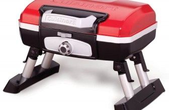 What Is The Best Small Gas Grill? Reviews Of 2019