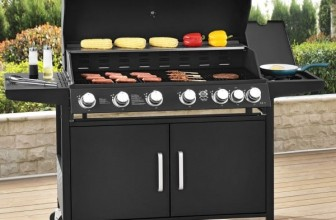 Short Buying Guide to Gas Grills