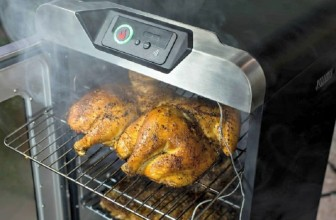 How to Smoke a Turkey in an Electric Smoker