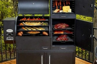 What Is The Best Pellet Grill Under $500 On The Market?